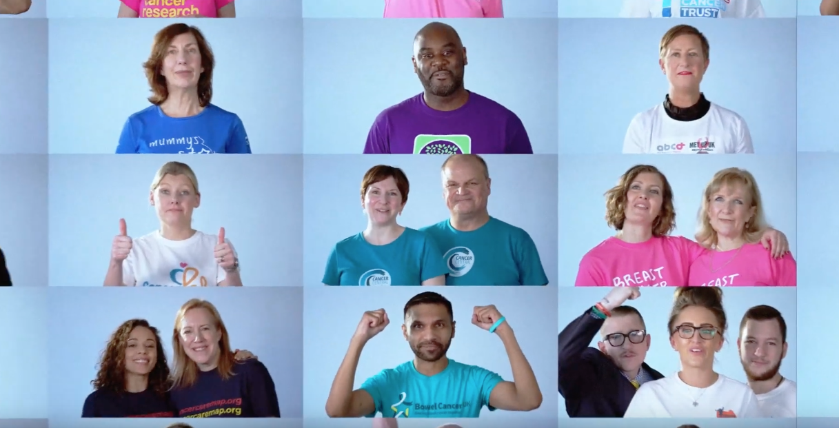 The NHS Shared This Passionate Poem For World Cancer Day