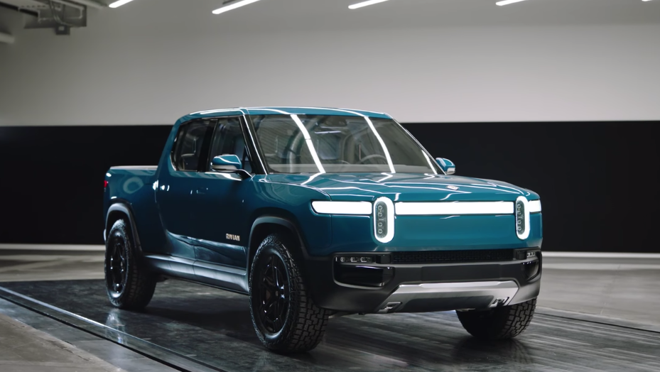 Electric Car Company Rivian Released This Doc About Their Meteoric Rise