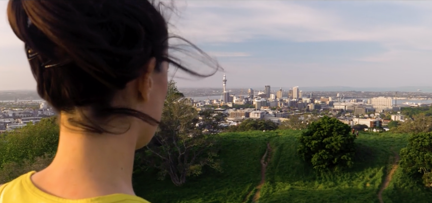 This Short Film Explores Auckland, The Biggest City In New Zealand
