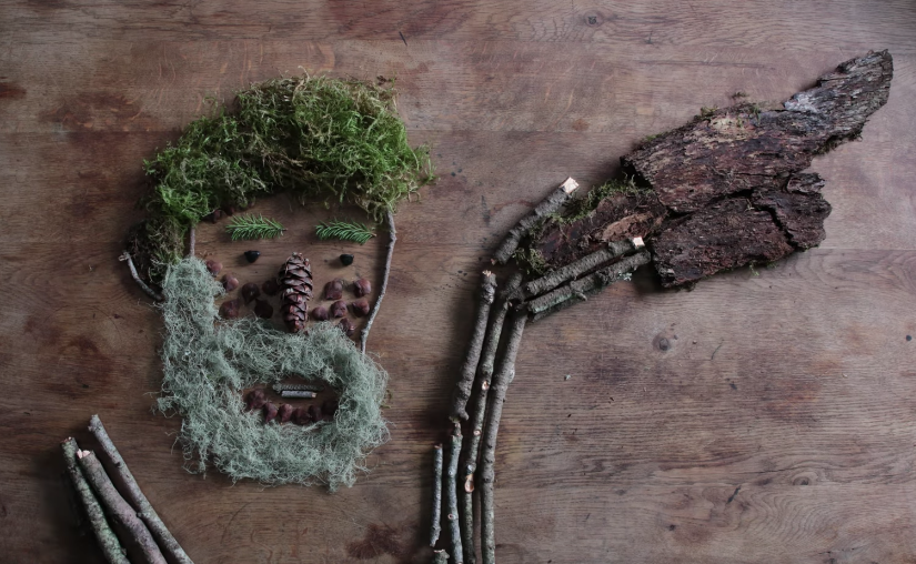 "Watch This Beautiful Stop-Motion Trailer For ""The Call Of The Wild"""