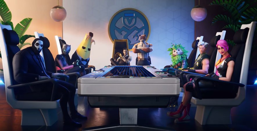 Epic Games Launched Fortnite Chapter 2 Season 2 With This Awesome Trailer