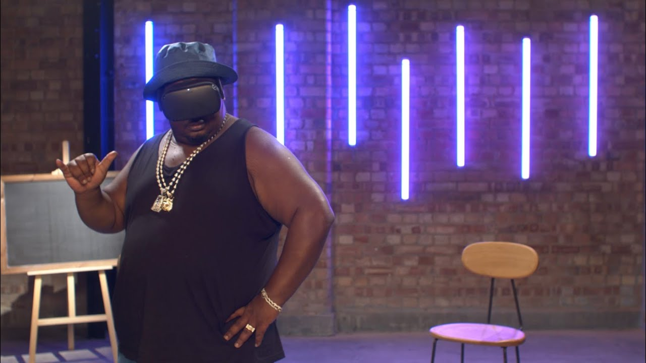 5G For Dummies: Big Narstie Gets Schooled By 3