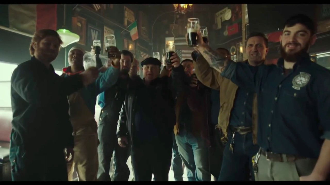 Guinness Released This Uplifting St.Patrick's Day Advert