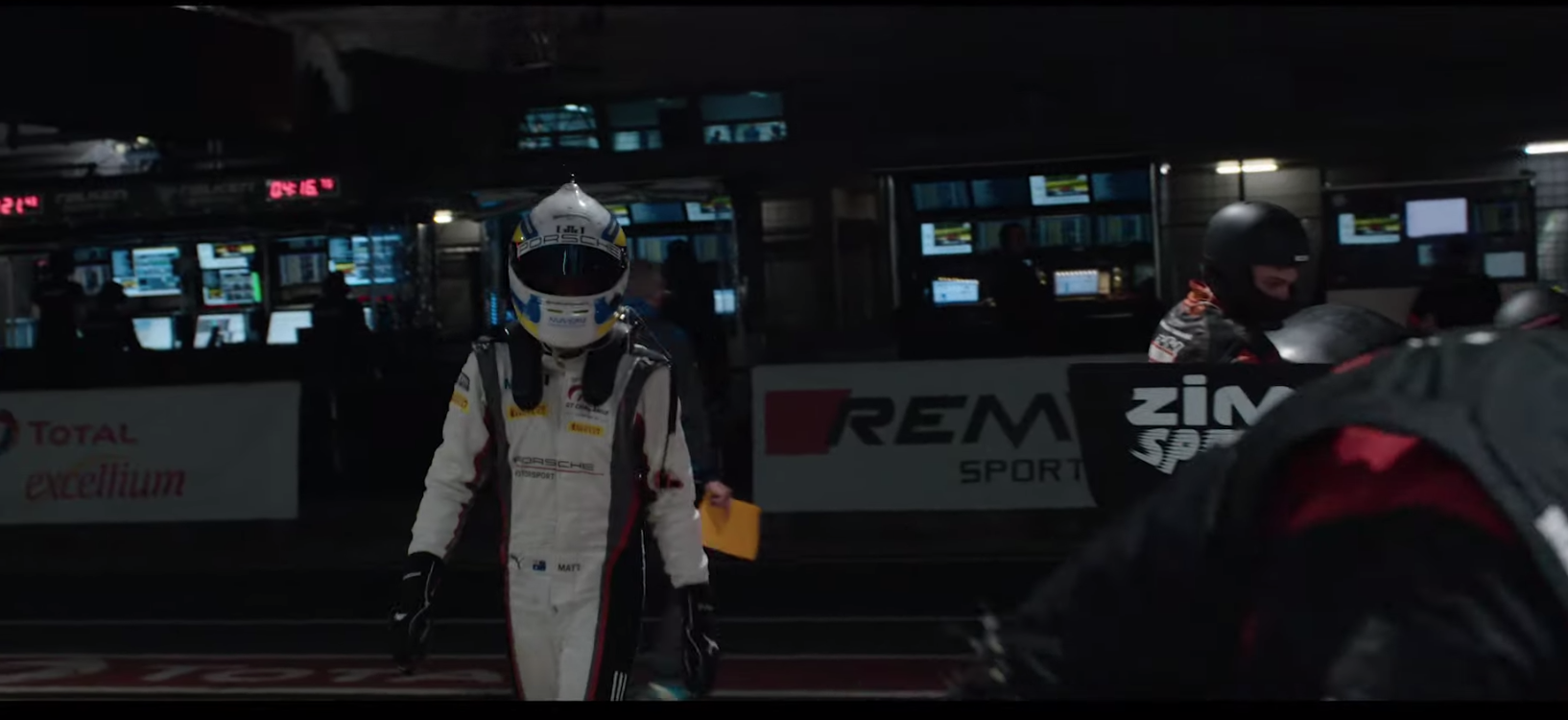 "Porsche Competes In Two Back-To-Back 24 Hour Races In ""ENDURANCE"""