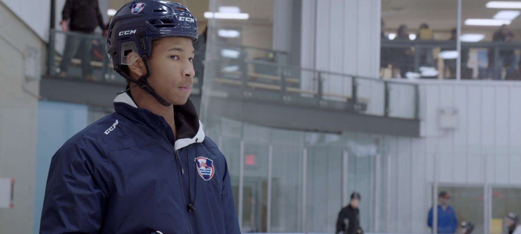 This Doc Reveals The Forgotten History Of African-Canadian Hockey Players
