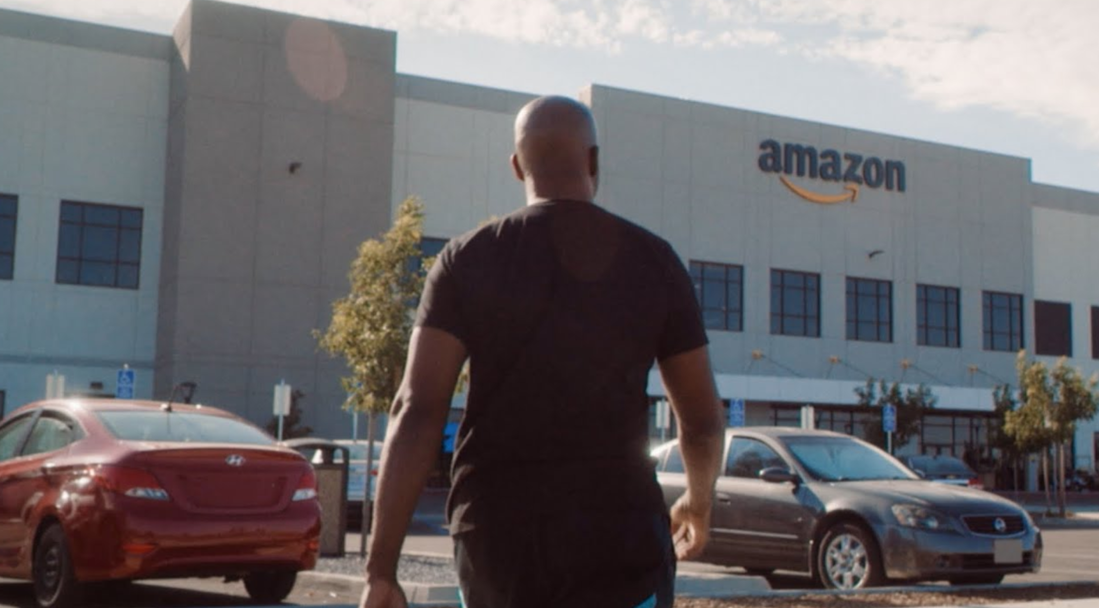 Amazon Thanked Its Workers In This Advert