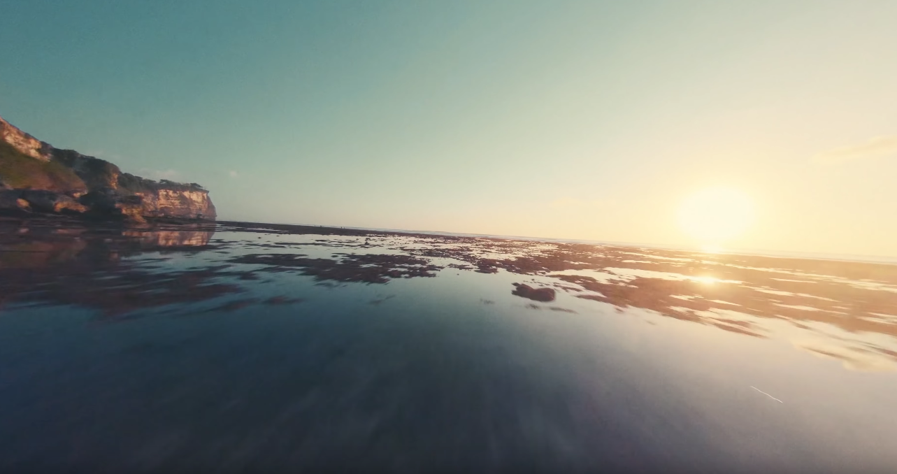 """Four Tet Goes On A Drone Journey Of Discovery In The Music Video For """"Baby"""""""