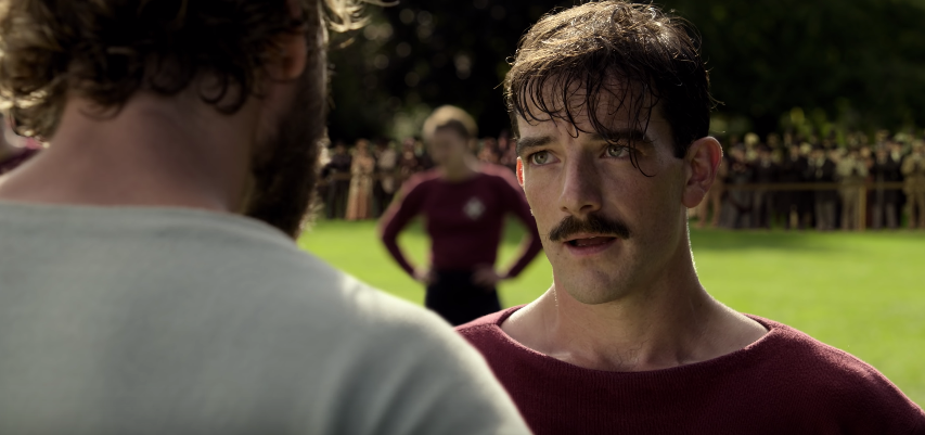 This New Netflix Series Looks At The Exciting Origins Of English Football