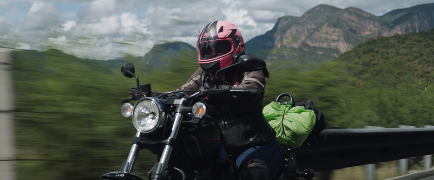 Google Follows Female Bikers On Their Amazing Journey Around The World