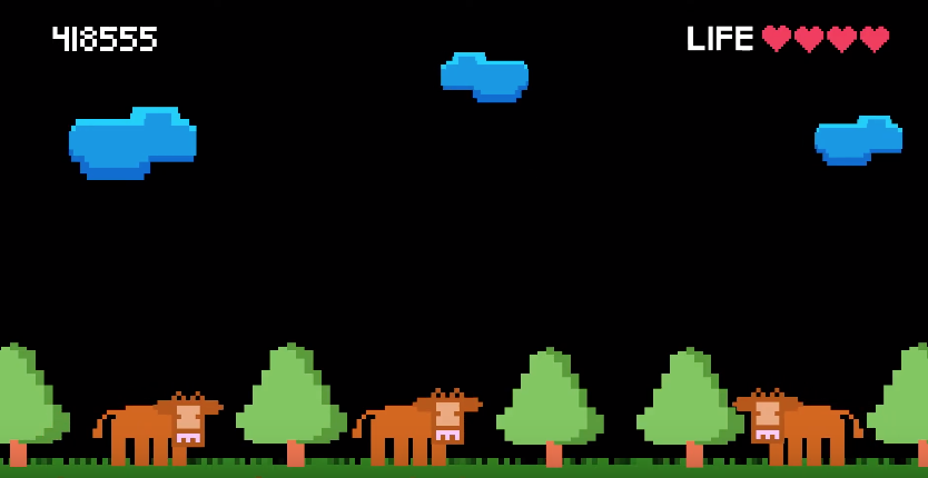 The WWF Created A Video Game That Busts Myths About Deforestation