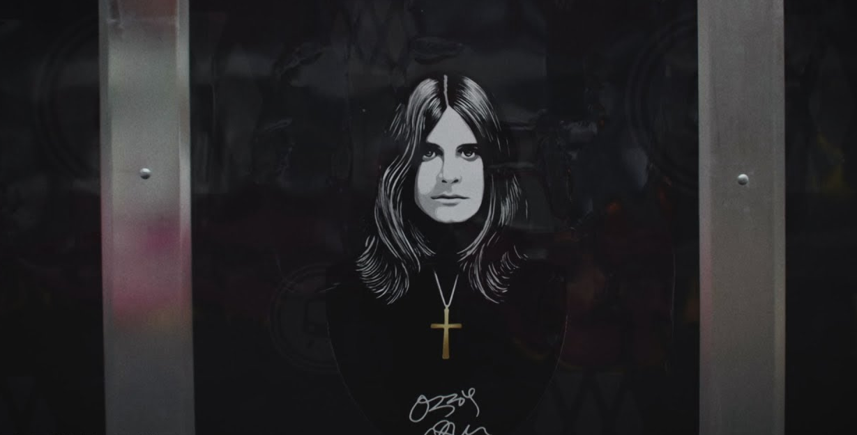 "Ozzy Osbourne Reflects On His Wild Life In The Music Video For ""Ordinary Man"""
