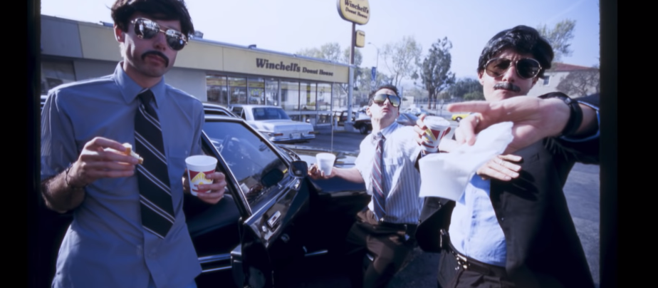"Watch The Trailer For ""The Beastie Boys Story"""