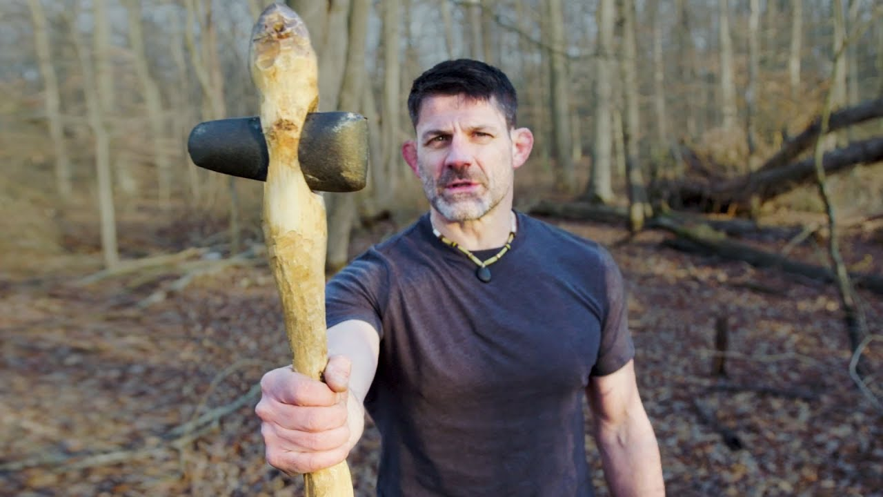 Wired: An Expert Tells You How To Make Stone Survival Tools
