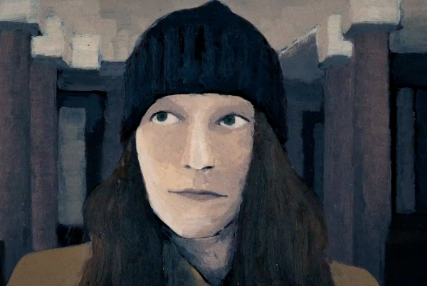This Film Tells The Story Of 3 Young People Who Experience A Terrible Loss image of Apart