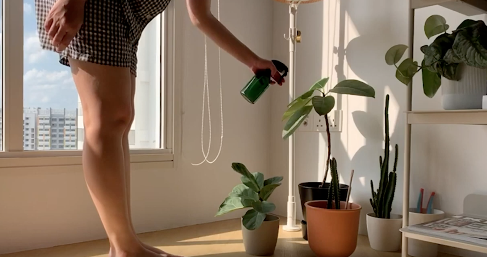 "IKEA Tells Us The Importance Of ""Making Home Count"" In This Ad"