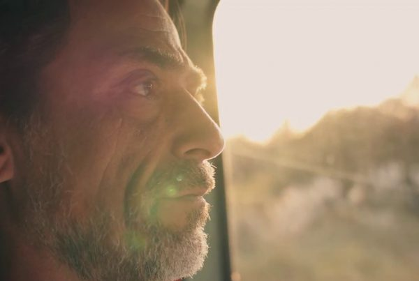 Volvo Celebrates The Heroes Of The Road In This Ad image of Volvo