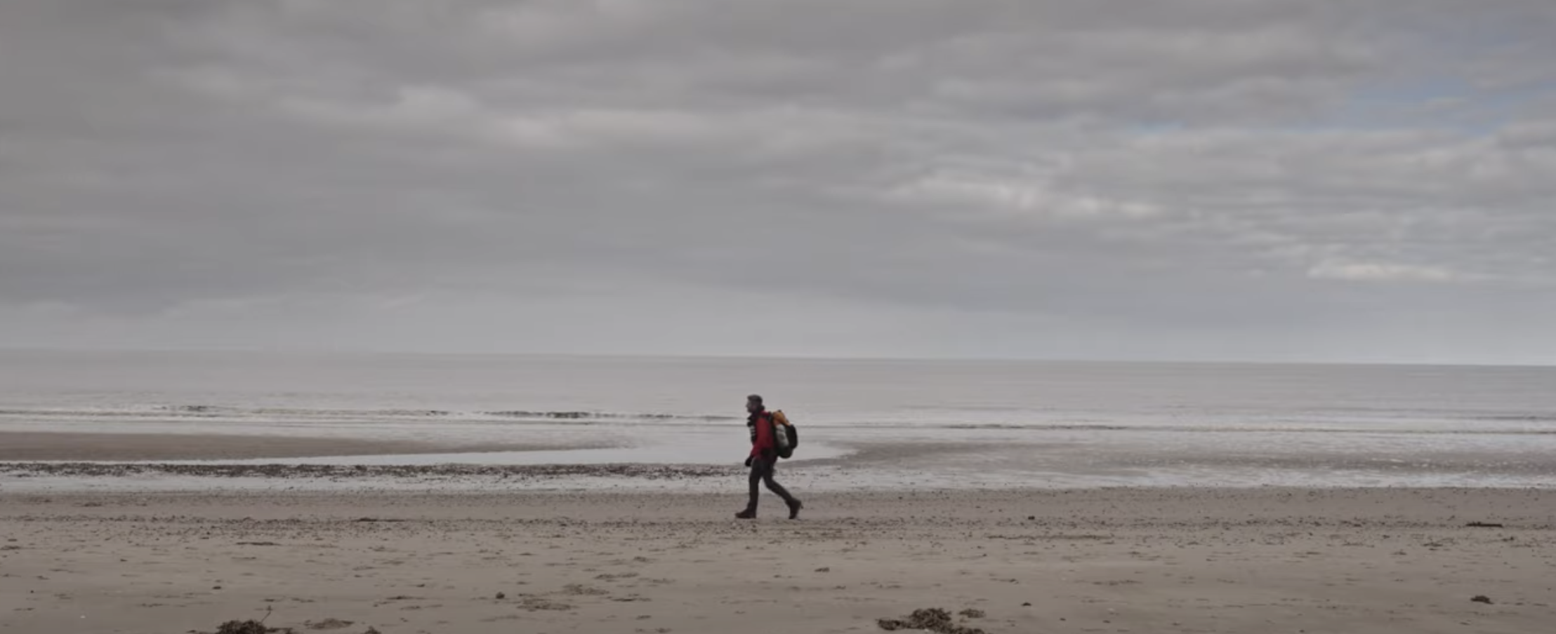 This Photographer Is Walking Around All Of Britain
