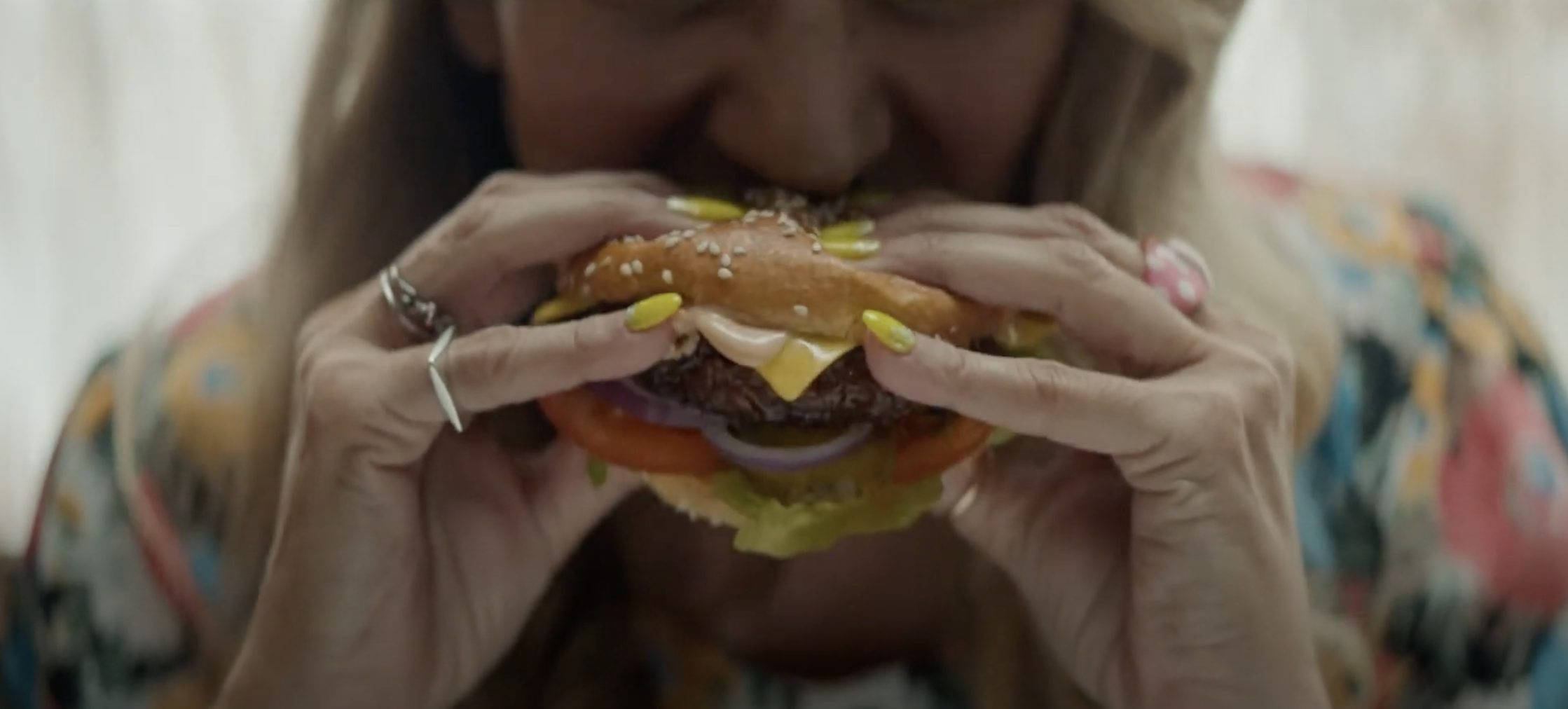 Go Beyond Meat In This New TV Ad