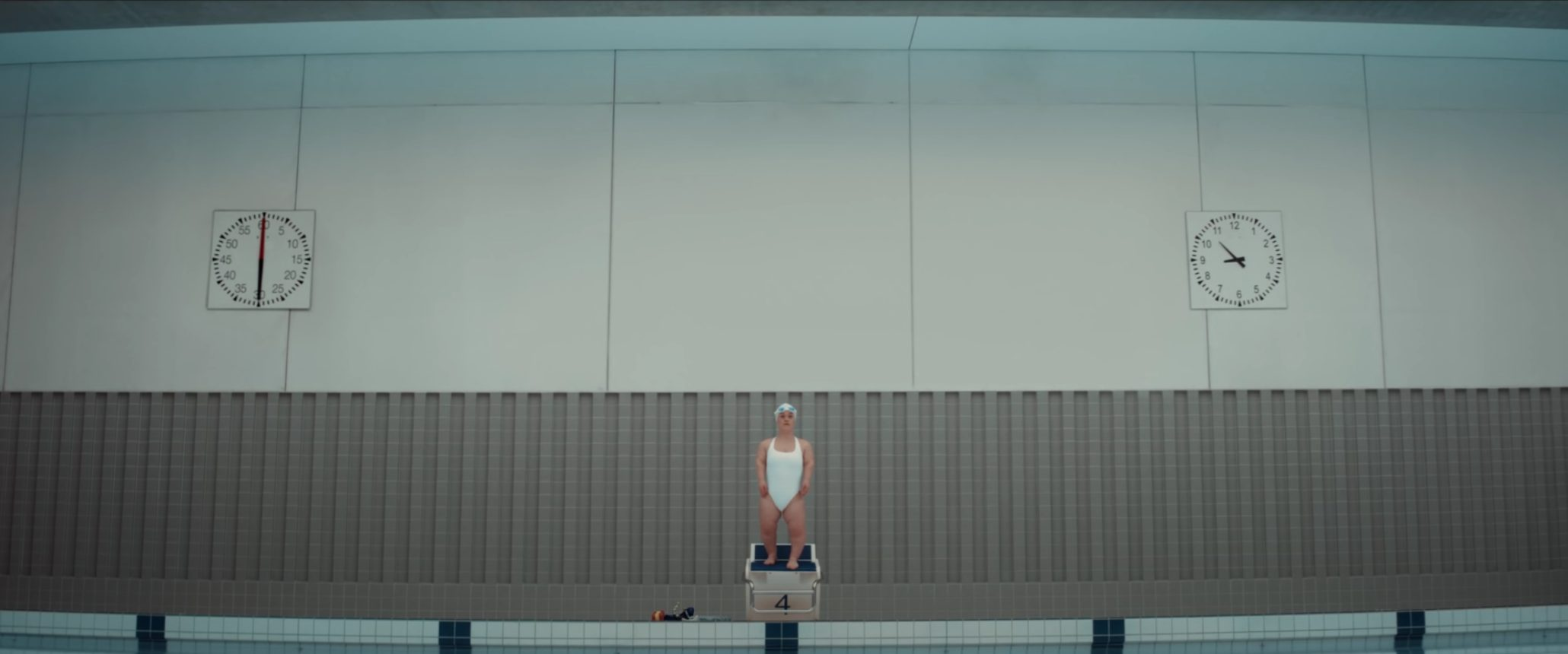 Channel 4's Incredible Paralympics Trailer Is Super Human