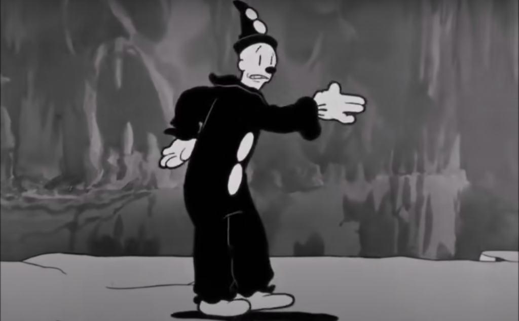 Cab Calloway Dances Again In This Tattoo Animation